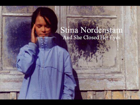 Stina Nordenstam - And She Closed Her Eyes (1994) | Full album