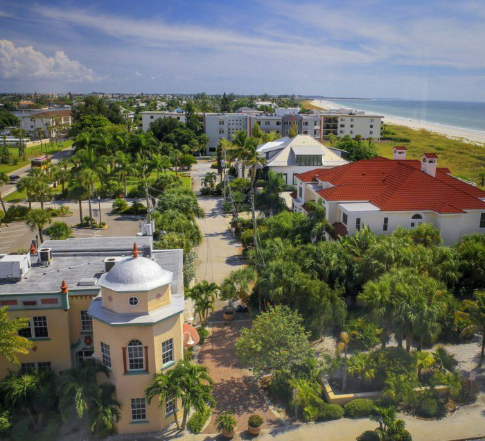 This Unspoiled Beach Town In Florida Is Like A Dream Come True