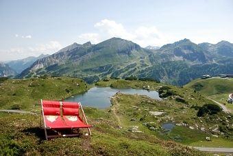 Obertauern Bergbahnen,Sommerbetrieb,Salzburgerland,Skiurlaub,Wintersport,Snowboard,Langlauf,Skwal,Carving,Freeride