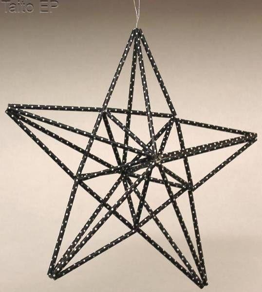Tähti himmeli :: Käsityön verkkokauppa taito | rustoopuori