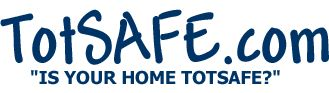 Totsafe - Baby safety gates, child safety gates, childproofing products, kidco, evenflo, cardinal gates, cabinet latches, window guards, fire safety, family safety, spout covers, table & hearth edge cushions.