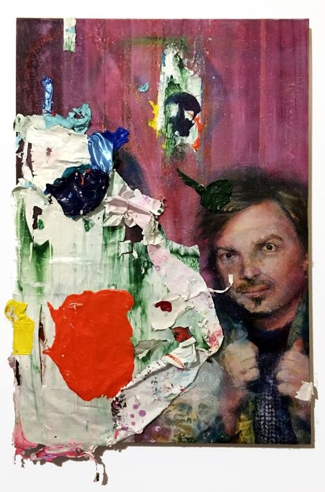 Bradley O'Brien, 0102 on ArtStack #bradley-o-brien #art