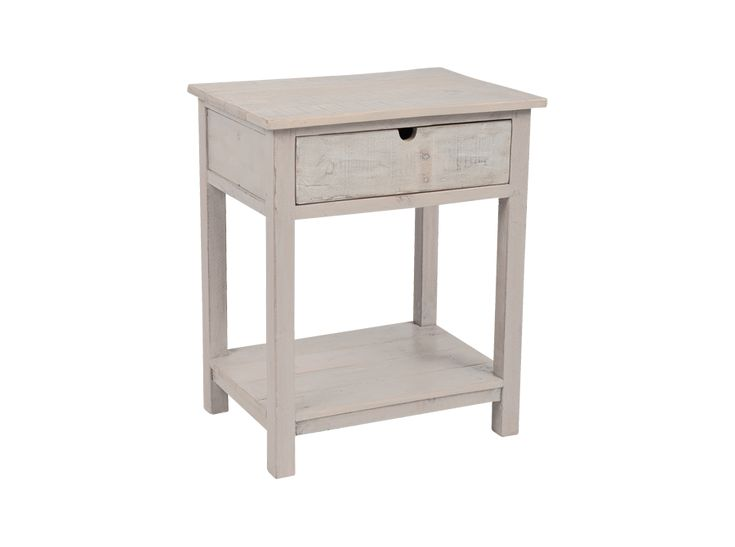 Cama Single Drawer Bedside Cabinet | Corso de' Fiori