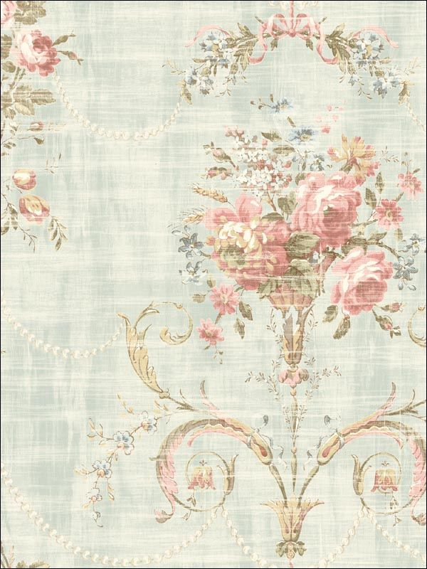 wallpaperstogo.com WTG-113138 Seabrook Traditional Wallpaper