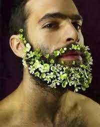 Alternativt skæg