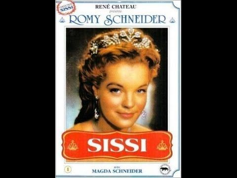 sissi film complet en francais youtube films pinterest sissi watches and film. Black Bedroom Furniture Sets. Home Design Ideas