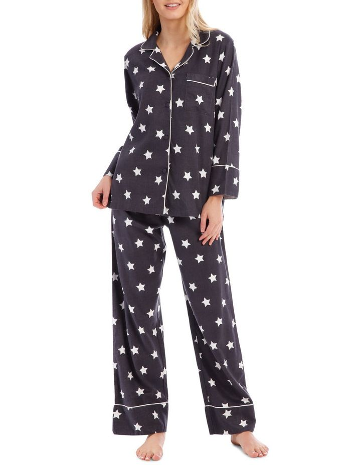 Ladies Pyjamas Nightwear Pyjamas Set Sleepwear Top /& Pyjama Bottoms Loungewear