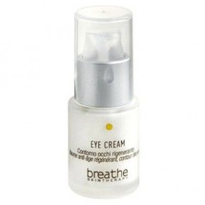 BREATHE - AGE CORRECTING REGENERATIVE EYE CREAM
