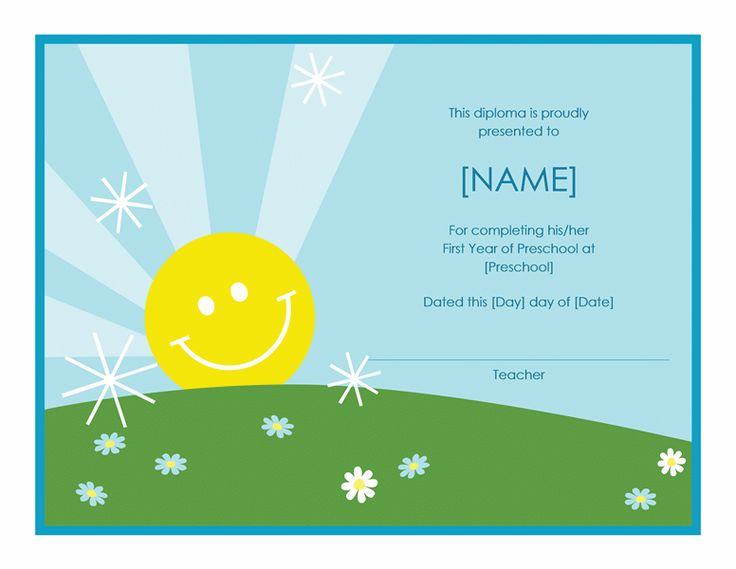 Best 25 certificate of completion template ideas on pinterest preschool certificate of completion template free certificate templates in academic award certificates category yelopaper Image collections