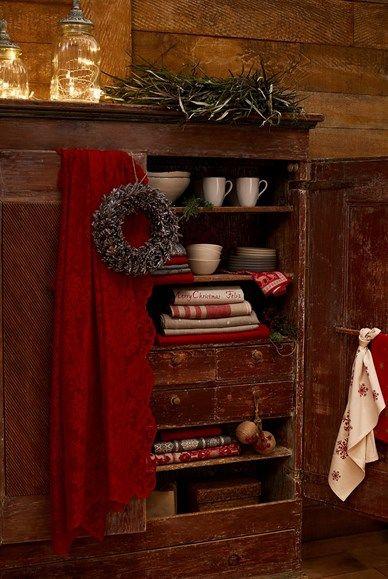 Zara Home Catálogo Christmas 2016 Червы