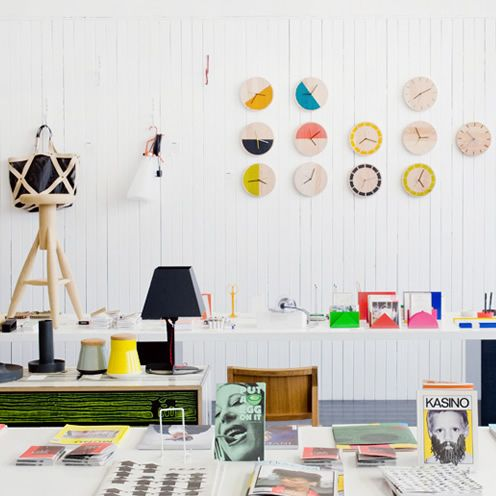 All That is Solid, Glasgow (book, furniture and design store, artisan coffee shop, gallery space & creative hang-out)