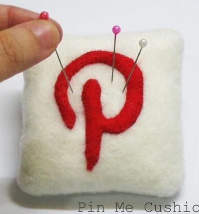 56Diy Pincushions, Dollar Stores Crafts, Pinterest Pin, Pin Cushions, Pin Me Pincushions, Pincushions Tutorials, Dollar Store Crafts, Pinterest Inspiration, Onelmon Pinmecushion Cov