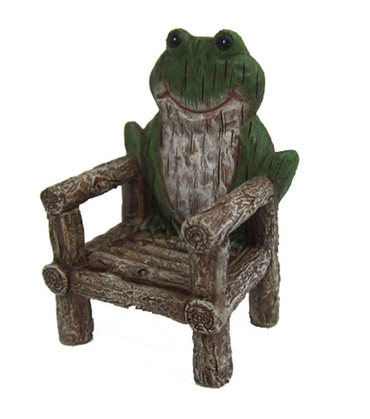 how to make a frog habitat in the garden