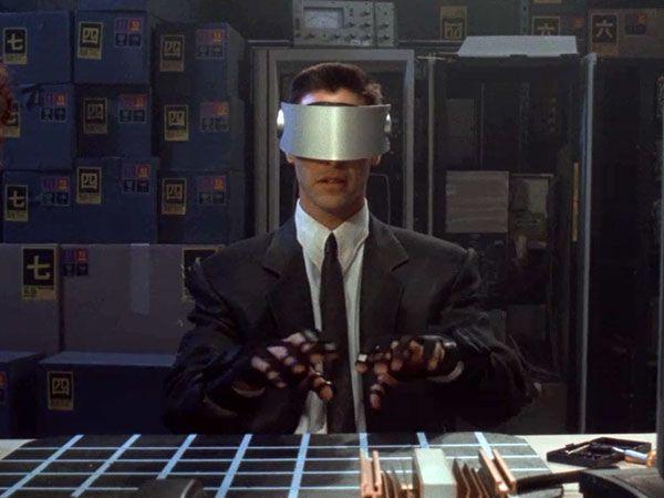 What 10 Great Sci-Fi Movies Got Wrong - Popular Mechanics