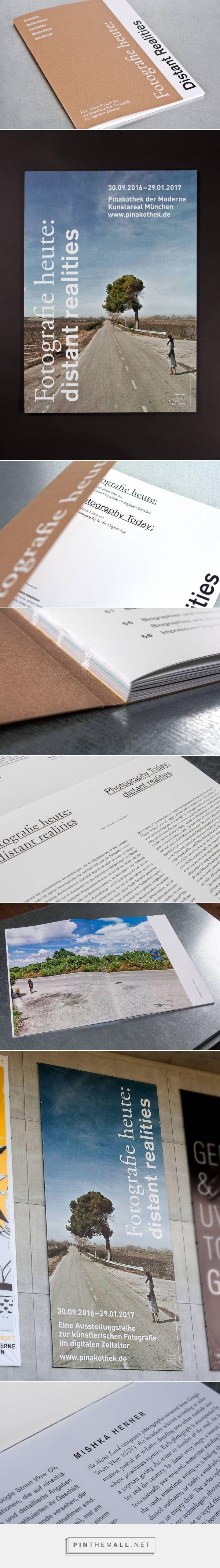 Schmid/Widmaier – Pinakothek der Moderne – Fotografie heute