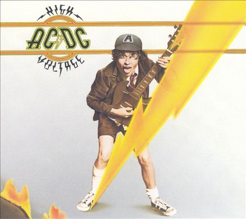 High Voltage - AC/DC | Songs, Reviews, Credits, Awards | AllMusic