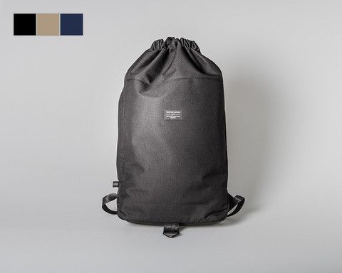 CRAFTED GOODS® | Gym bags  http://craftedgoods.com/collections/original-collection