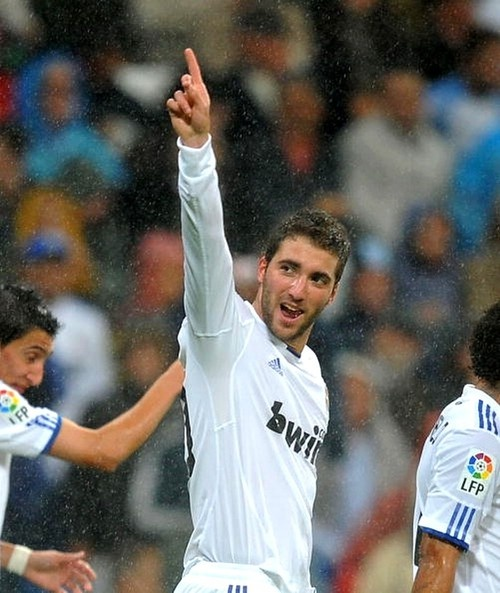19 best real madrid images on pinterest football players - Miss sixty madrid ...