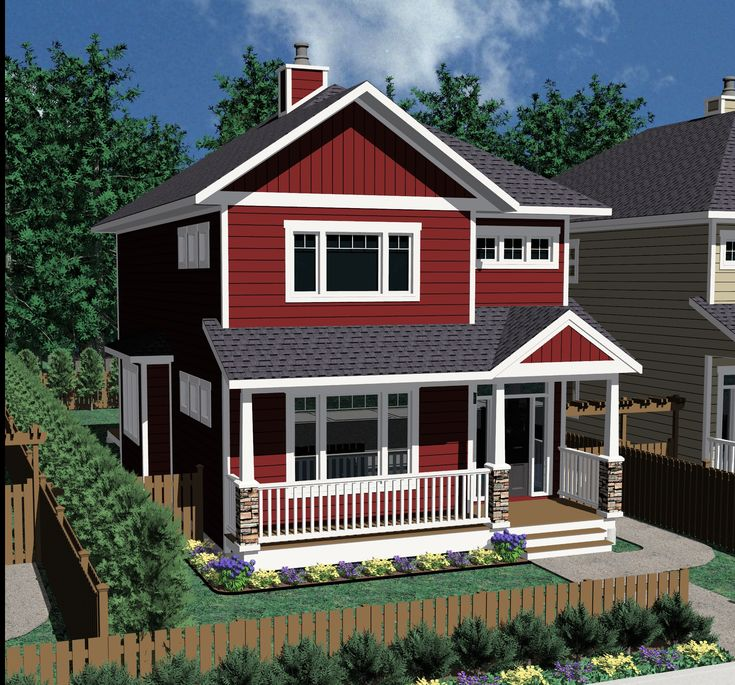 The Wabamun   Prefabricated Home Plans | Winton Homes
