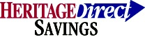 For the online banking customer, Heritage Direct Savings is an all-electronic account you manage online that pays our most competitive interest rate.