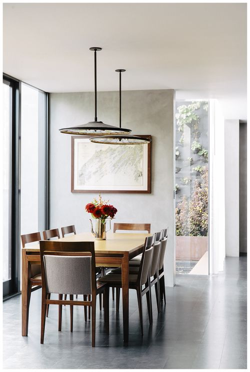 By Catherine Kwong Design Photo Credit Bess Friday Informal Dining RoomsHome Interior