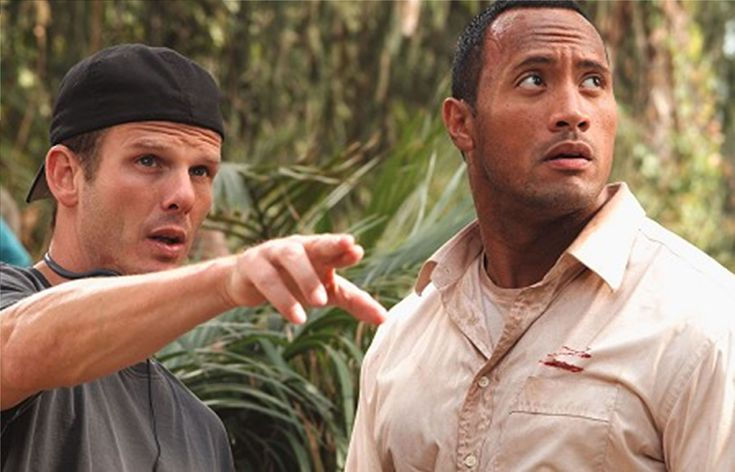 Peter Berg wants Jonah Hill with Dwayne Johnson for The Rundown 2