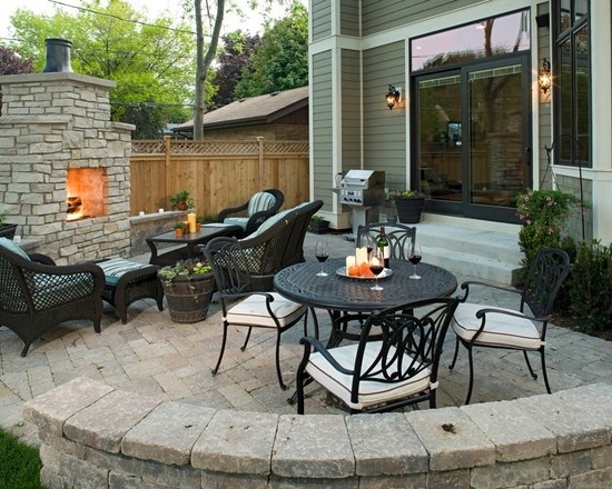 519 best porch and deck ideas images on pinterest | home, gardens ... - Home Patio Ideas