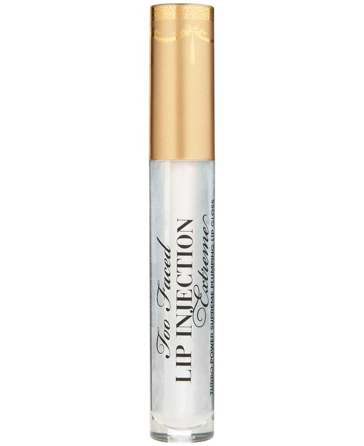 Too Faced Lip Injection Extreme - Makeup - Beauty - Macy's