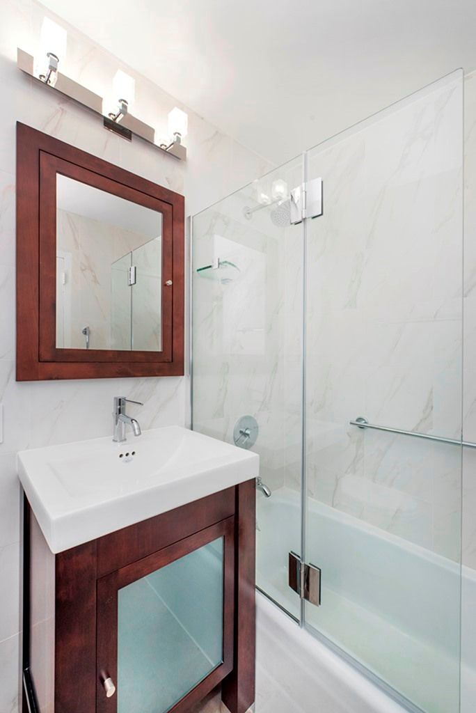 121 Best Myhome Blog Images On Pinterest  New York City Nyc And Magnificent Bathroom Remodeling Nyc Design Ideas