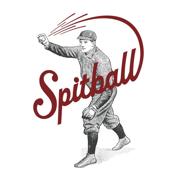 Spitball Whiskey on Packaging of the World - Creative Package Design Gallery