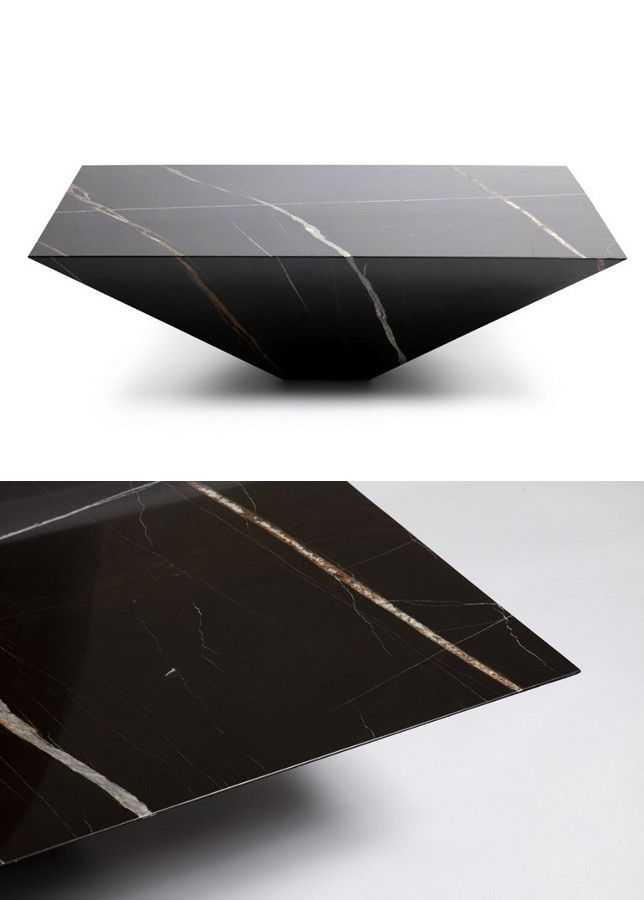 #marble coffee #table LYTHOS by Haymann | #design Toni Grilo @dartagnan0812