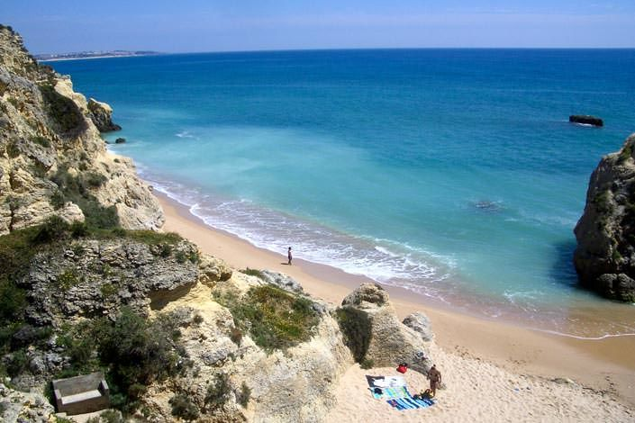 Sun, surf, and sand. If you're planning to visit Portugal, it's imperative that you take advantage of its beautiful beaches.