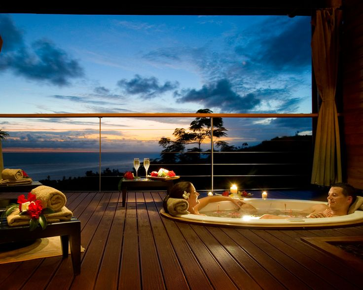 Romantic Things To Do In Fiji