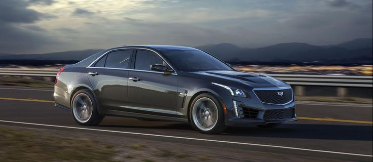 Cadillac CTS-V comes on the old continent. Here's how much will cost the nearest enemy of M5 The Americans entered the European market most feared rival of Audi RS6, Mercedes-Benz E63 AMG and BMW's M5. Home price is now known in Germany, which starts at 98.500 euros and most likely that will serve as a benchmark for many countries. Oriented to make the life difficult for the...