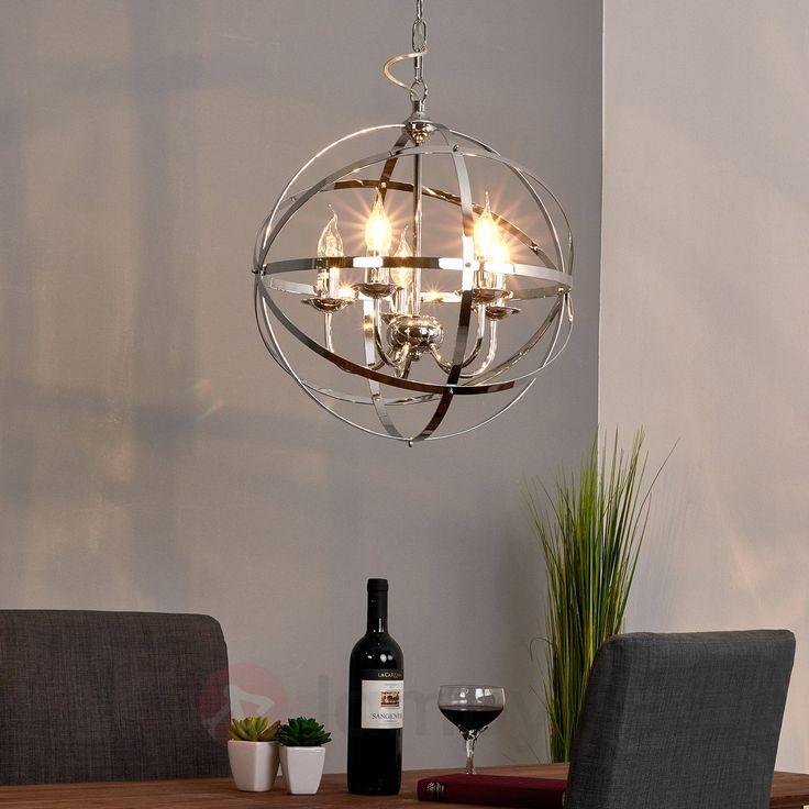 Fajna lampa, może na stół?
