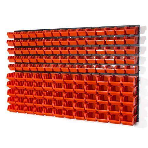 141 teiliges Wandregal Lagerregal Stapelboxen Orange Gr.1 Gr.2 Wandplatten Lager Werkstatt Lotex24 http://www.amazon.de/dp/B00KMQUDM2/ref=cm_sw_r_pi_dp_n4YNwb18M5XKZ