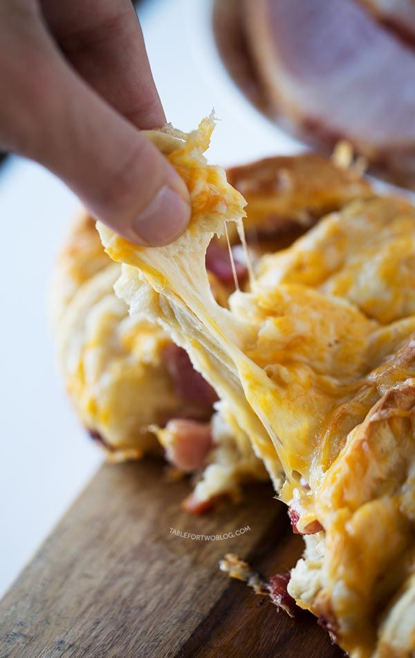 Country Ham And Cheese Biscuit Bread Recipes — Dishmaps