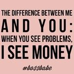 OH, YEAH! the ENTREPRENEURIAL MINDSET - Instagram photo by @teambossbabe (#BOSSBABE™ INC.) - via Iconosquare