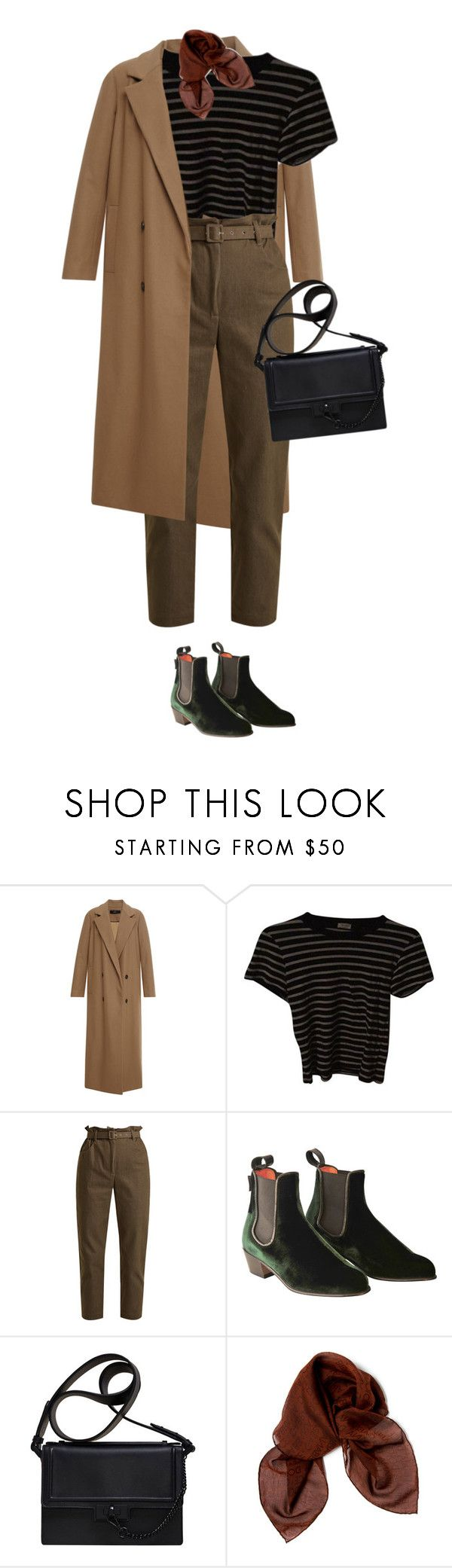 """Untitled #825"" by danceaddict15 ❤ liked on Polyvore featuring TIBI, Brandy Melville, Isa Arfen, Penelope Chilvers, Massimo Dutti, Dolce&Gabbana and vintage"