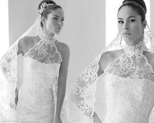 spanish wedding dresses - Google Search