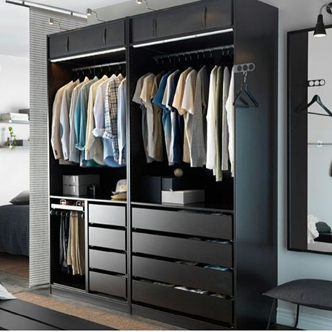 Looking For The Perfect Closet Your Clothing Accessories