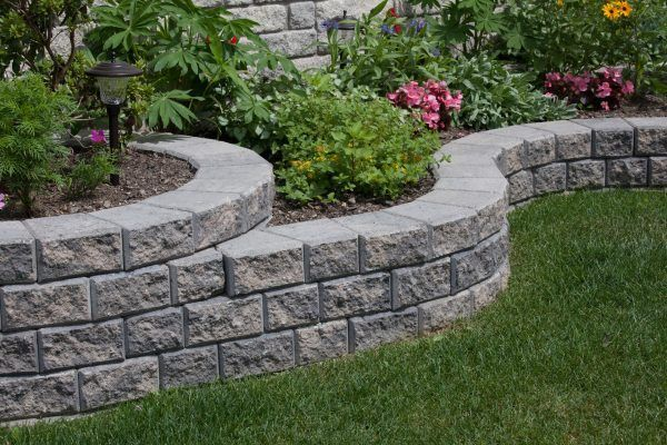 Landscape Bricks