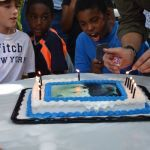 Birthday Party Fun at Dade City's Wild Things
