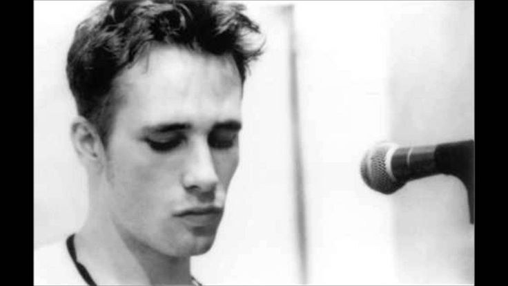 Jeff Buckley Dido's Lament (Re-mastered) HD at the Meltdown festival