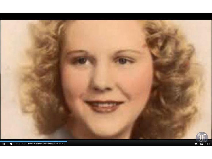 Killed by KKK and Smeared by FBI, Civil Rights Martyr Finally Hailed as Hero. The only white woman killed in the civil rights movement, Viola Liuzzo left comfort of Detroit home to help blacks overcome voting barriers.