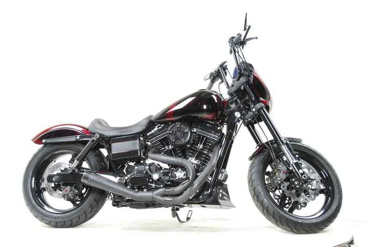 Used 2006 Harley-Davidson Rose City Ripper - Dyna Street Bob Motorcycles For Sale in Oregon,OR. 2006 Harley-Davidson Rose City Ripper - Dyna Street Bob, This is Team Latus Motor's ONE OFF BUILD, The Rose City Ripper, featured at the 2016 The One Show. This bike has been fully gone through by out techs here at Team Latus Motors. This Bike comes with new rear spring less K-Tech Shocks new Glafer Front brakes new clutch 2016 HD Transmission 2016 HD 103 Engine new fuel pump Custom Paint new…
