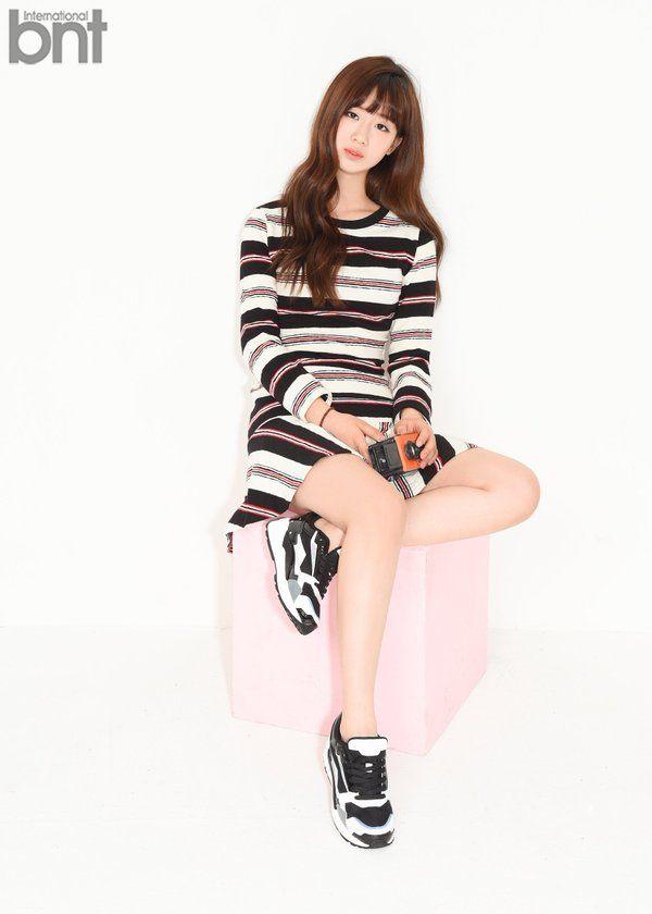 [ DAYE ] Kim Hyeon-jeong 김현정 – February 25, 1998