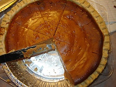 Ingredients    * 1/2 cup sugar  * 1 and 1/2 tsp ground cinnamon  * 1/2 tsp ground ginger  * 2 large eggs  * 1 tsp vanilla  * 4 oz butter (softened)  * 1 and 3/4 cups cooked and mashed sweet potatoes  (or one 15 oz can sweet potato pie filling).  * 1 can (12 oz) evaporated milk (do not substitute regular milk-it will not set properly)  * 2 uncooked pie shells  Note: This recipe will make two 9 inch pies using regular pie shells. If you use deep dish pie shells, you will not get two full pies…