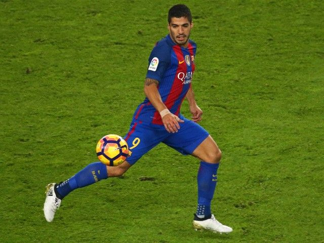 Luis Suarez: 'Not impossible for Barcelona to progress in Champions League' #Champions_League #Barcelona #Football