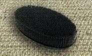 Rubber Lint Brush by Sweepa. This versatile Rubber Lint Brush can be used on many different surfaces, for many different tasks. It is a perfect product to keep in your handbag or satchel, and can be taken anywhere you go